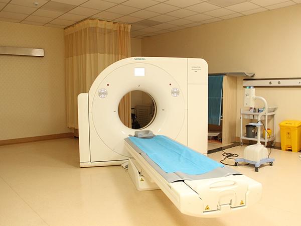 德国西门子64排128层螺旋CT