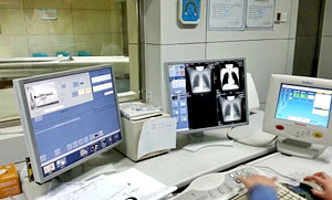 胃癌六大检查方法