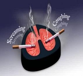 肺部阴影,肺癌征兆?