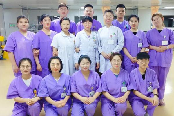 重磅喜讯 | 我院ICU护理团队喜获长春市卫
